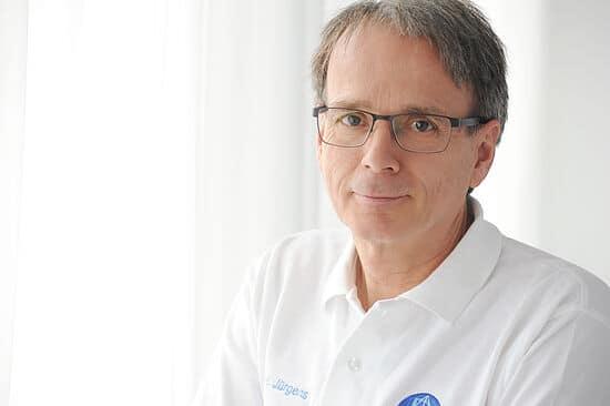 Dr. Maximilian Neumann Orthopädischer Chirurg